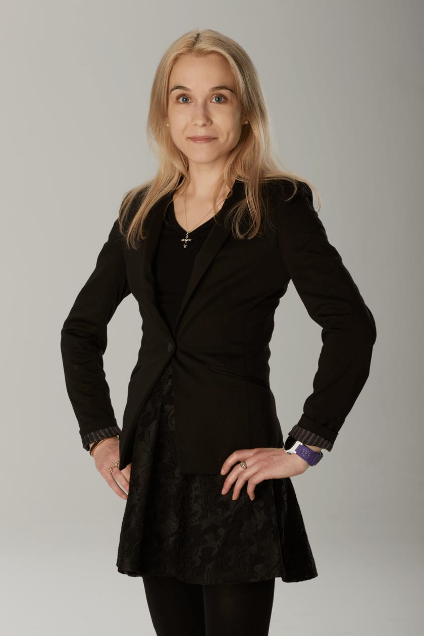 Lili Clare Behm - Associate