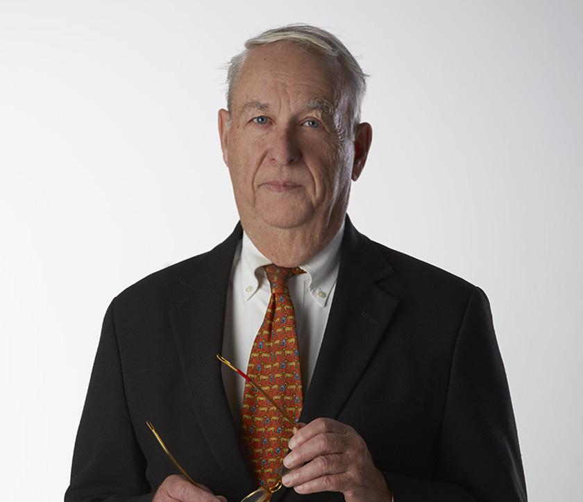 Robert T. Melzer